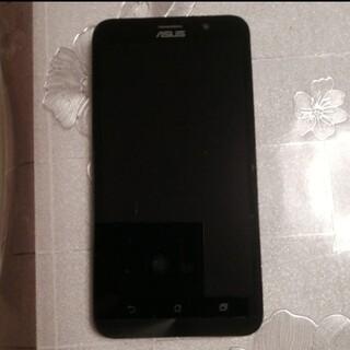 エイスース(ASUS)のzen phone 2 (スマートフォン本体)