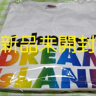 Johnny's - ドリアイ ドリーム アイランド tシャツ DREAM IsLAND ドリームアイ