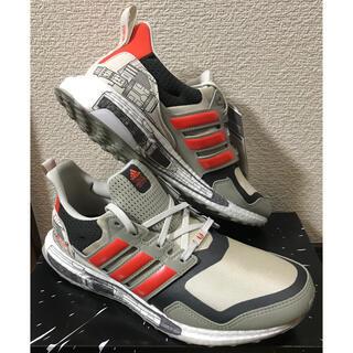 アディダス(adidas)のウルトラブースト S&L STAR WARS 26.5cm FW0536(スニーカー)