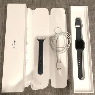 Apple Watch - Applewatch series3 アップルウォッチ