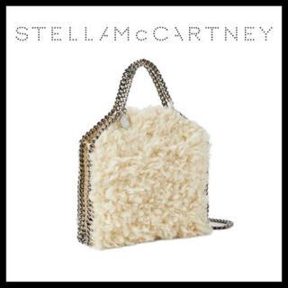 Stella McCartney - 新作✨ファベラFFF タイニーファートート