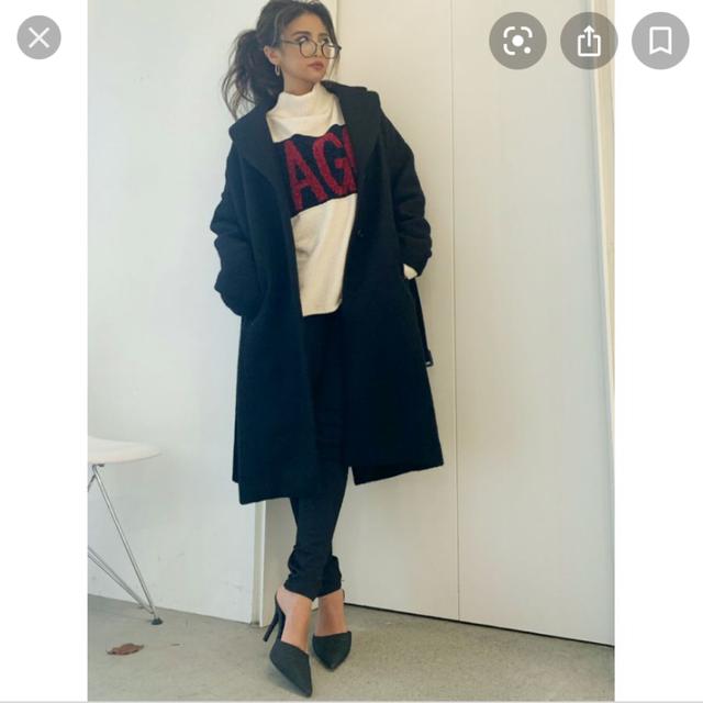 GYDA(ジェイダ)のmさま専用 レディースのトップス(ニット/セーター)の商品写真