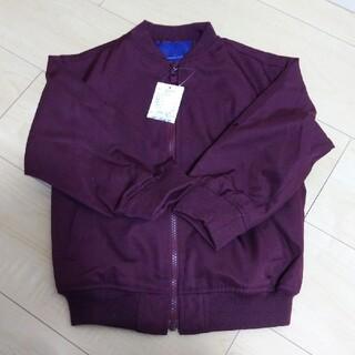 セブンデイズサンデイ(SEVENDAYS=SUNDAY)のセブンデイズサンデイ ブルゾン 110(Tシャツ/カットソー)