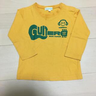 サンカンシオン(3can4on)の3con4on ロンT 90(Tシャツ/カットソー)