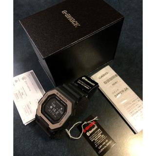 カシオ(CASIO)の【新品・未使用】G-SHOCK G-LIDE GBX-100(腕時計(デジタル))
