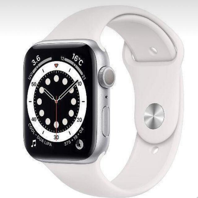 Apple Watch(アップルウォッチ)のトクモリ様専用  Apple Watch  レディースのファッション小物(腕時計)の商品写真