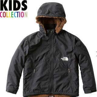 THE NORTH FACE - THE NORTH FACE Kids NPJ71856  【100cm】