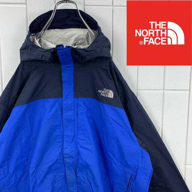 THE NORTH FACE(ザノースフェイス)のTHE NORTH FACE ザ・ノースフェイス マウンテンパーカー ハイベント メンズのジャケット/アウター(マウンテンパーカー)の商品写真