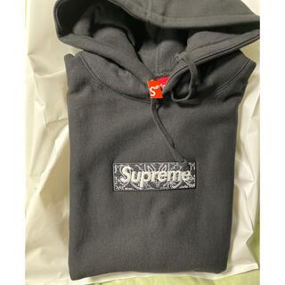 Supreme - 新品未使用 ブラック Mサイズ