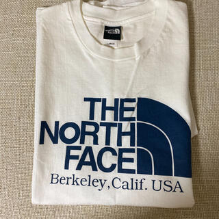 THE NORTH FACE - 新品未使用!メンズ 半袖Tシャツ シャツ THE NORTH FACE