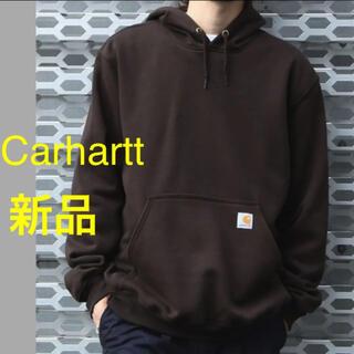 carhartt - 新品 Carhartt オーバーサイズ パーカー カーハート M 裏起毛 正規品