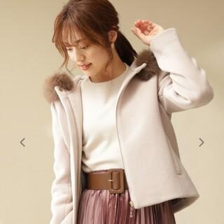 PROPORTION BODY DRESSING - 2020年新作☆ショートコート