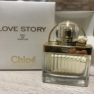Chloe - Chloe 香水 Love story