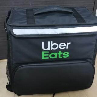 UberEAts配達員セット(ハイバックチェア)