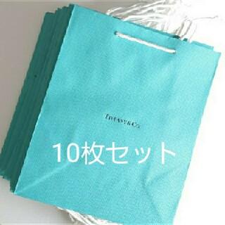 ティファニー(Tiffany & Co.)の専用 ティファニー 空箱 巾着 保存袋 ショップ袋(ショップ袋)