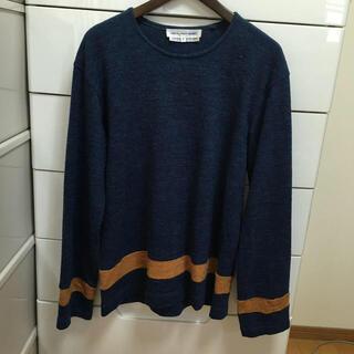 コムデギャルソン(COMME des GARCONS)のリルリ様専用‼️ COMME des GARCONS セーター(ニット/セーター)