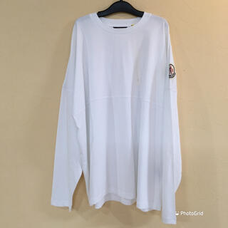MONCLER - MONCLER モンクレール 長袖Tシャツ 未使用 正規品!!