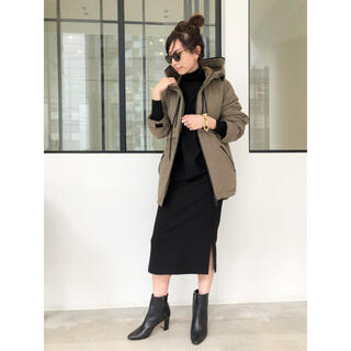 L'Appartement DEUXIEME CLASSE - ☆即完売❗️2020AW アパルトモン Strech Tight スカート☆
