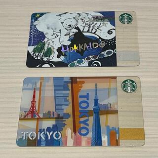 Starbucks Coffee - スターバックスカード スタバカード