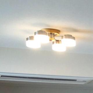 コイズミ(KOIZUMI)の【美品・定価10万円】コイズミ製 照明器具 ライト(天井照明)