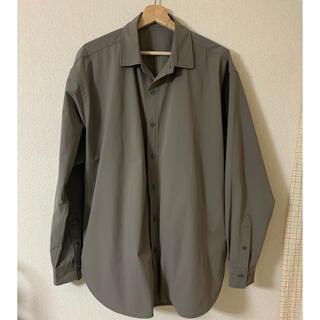 BEAMS - BEAMS SSZ 鎌倉ラッシュシャツ AH.H Mサイズ