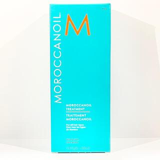 モロッカンオイル(Moroccan oil)のモロッカンオイル 100ml q(トリートメント)