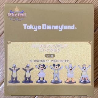 Disney - ミニチュアフィギュアコレクション ワンマンズドリーム II