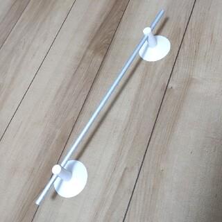 ムジルシリョウヒン(MUJI (無印良品))の無印良品 タオルハンガー 吸盤タイプ(タオル/バス用品)