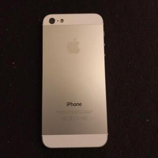 iPhone - 【iPhone5】iPhone5 本体 【美品】