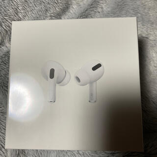 Apple - Apple airpods  pro  海外 正規品 新品未使用