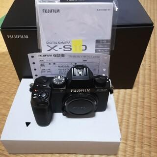 富士フイルム - 富士フィルム X-S10 ボディ 新品未使用品