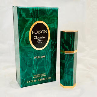 クリスチャンディオール(Christian Dior)のChristian Dior クリスチャンディオール POISON 香水(その他)