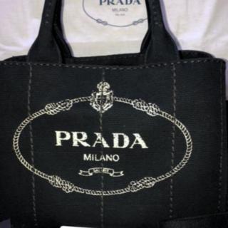 PRADA - PRADA バッグ プラダ カナパ トート ショルダーバッグ