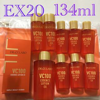 Dr.Ci Labo - VC100エッセンスローションEX20  134ml
