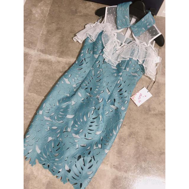 Andy(アンディ)のanドレス  レディースのフォーマル/ドレス(ミニドレス)の商品写真
