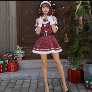 サンタクロース クリスマス コスプレ(その他)