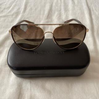 LOUIS VUITTON - 【正規品】ルイヴィトン Louis Vuitton サングラス【未使用】