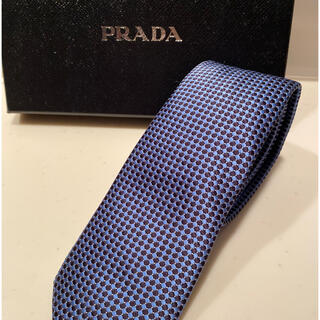 PRADA - プラダ  /  ネクタイ