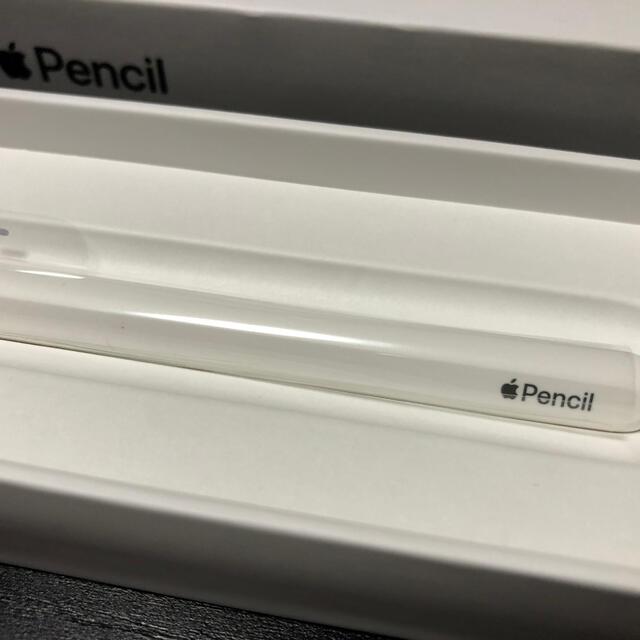 Apple(アップル)のApple Pencil 第2世代 MU8F2J/A  試し利用のみ スマホ/家電/カメラのPC/タブレット(タブレット)の商品写真