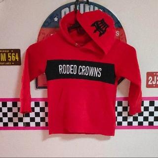 ロデオクラウンズ(RODEO CROWNS)のロデオクラウンズ トレーナー(Tシャツ/カットソー)