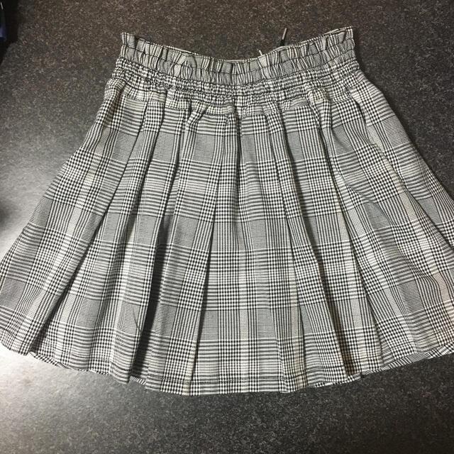 PINK-latte(ピンクラテ)のPINK-latteスカート キッズ/ベビー/マタニティのキッズ服女の子用(90cm~)(スカート)の商品写真