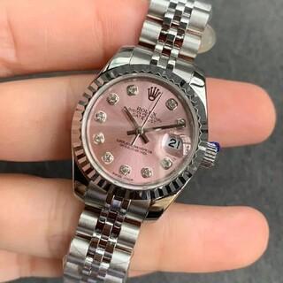 1% - ★掲載最終★ ロレックス 腕時計 レディース 自動巻