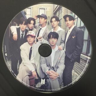 防弾少年団(BTS) - BTS 2020 BESTアルバム BE CDです⭐️バンタン