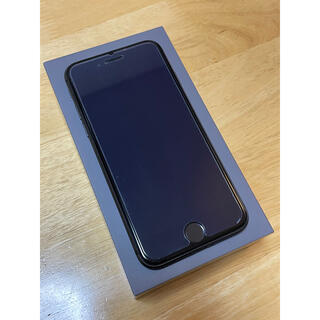 iPhone - iPhone 8 265GB SIMフリー スペースグレー