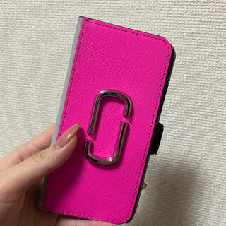 MARC JACOBS iPhone10ケース