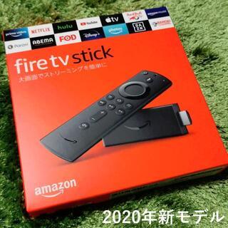 Amazon Fire TV Stick 第3世代◆購入証明書付き◆リモコンなし