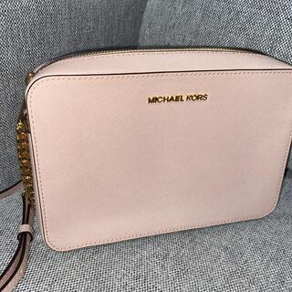マイケルコース(Michael Kors)のMICHAEL KORS 鞄(ショルダーバッグ)