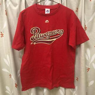 コナミ(KONAMI)のパワプロ フェスティバル スタッフTシャツ(Tシャツ/カットソー(半袖/袖なし))