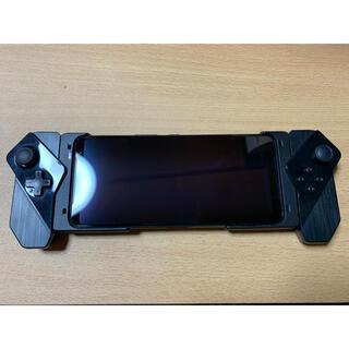 エイスース(ASUS)のROG Phone 3 ZS661KS 12G,128Gセット(スマートフォン本体)