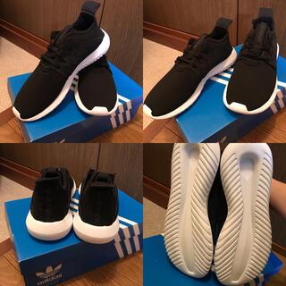 adidas - Adidas Tubular Viral 2 W Shoes Black 黒